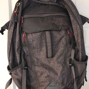 Never Used North Face Backpack